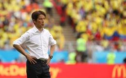 HLV ĐT Nhật Bản tiết lộ bí quyết làm nên kỳ tích châu Á tại World Cup