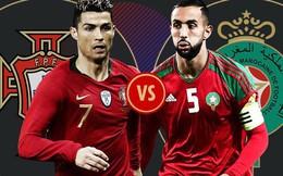 Lịch thi đấu và trực tiếp FIFA World Cup™ 2018 ngày 20, rạng sáng 21/6: Bồ Đào Nha, Tây Ban Nha tìm kiếm chiến thắng đầu tay