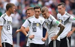 """Trước trận ĐT Đức – ĐT Thụy Điển: Die Mannschaft thi đấu mờ nhạt vì bị cấm... """"gần gũi"""" WAGs?"""