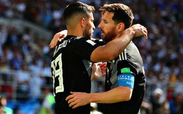 ĐT Nigeria thắng sốc, ĐT Argentina đã nhìn rõ đường thoát cửa tử