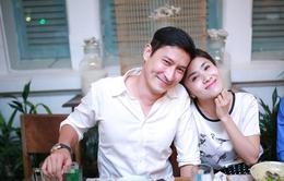 Huy Khánh, Nguyệt Ánh tái ngộ sau 10 năm