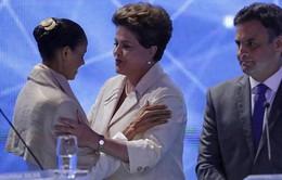 142 triệu cử tri Brazil bỏ phiếu bầu Tổng thống mới
