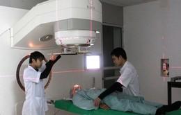 Khoảng 150.000 người phát hiện mắc ung thư mỗi năm