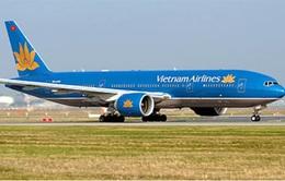Vietnam Airlines không khai thác 4 chuyến bay do bão số 3