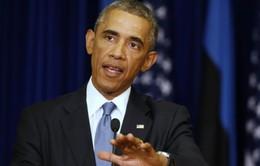 Mỹ tìm cách đối phó với mối đe dọa từ IS