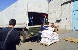 Ukraine cắt tiền viện trợ của miền Đông