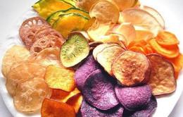 6 loại đồ ăn tưởng bổ nhưng lại có hại cho sức khỏe