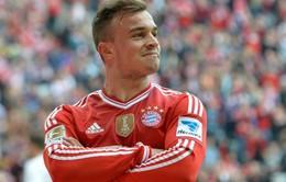 """Đánh bại Liverpool, Man United có """"Messi của dãy Alps""""?"""