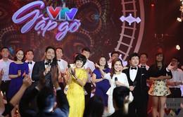 Gala Gặp gỡ VTV: Cùng VTV đón năm mới với dàn sao (21h, VTV1)