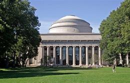 Mỹ, Anh thống trị danh sách các trường Đại học hàng đầu thế giới