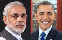 Mỹ - Ấn xây dựng quan hệ liên minh chiến lược mới