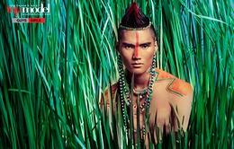 Vietnam's Next Top Model cùng lúc loại 2 thí sinh