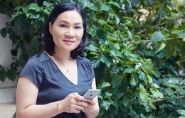"""BTV - MC Kim Ngân: """"Nghề mới"""" của tôi đâu có gì nhiều khác biệt"""