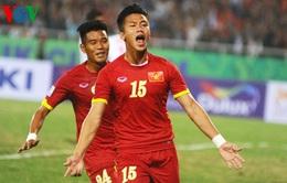 Thất bại ở BK AFF Cup, ĐT Việt Nam vẫn thăng hạng