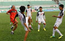 U19 Việt Nam trước trận đấu lớn: Chiến thuật là quyết định