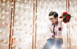 Ngắm MC Công Tố điển trai với phong cách Hàn Quốc