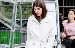 8 mẹo tôn dáng với áo khoác dáng dài mùa lạnh