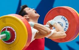 """Thạch Kim Tuấn khẳng định """"đẳng cấp"""" tại giải cử tạ vô địch thế giới"""