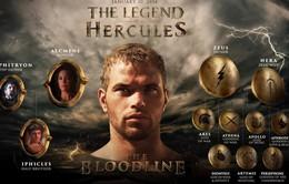 The Legend of Hercules - Vị thần sức mạnh (23h50, Cinemax)