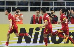 AFF Cup: LĐBĐ mở bán vé trận lượt về của ĐT Việt Nam