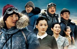 Phim mới trên VTV1: Châu Nam cực