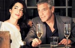 Tài tử George Clooney kết hôn