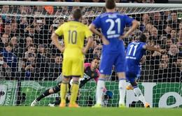 """""""Voi rừng"""" có cơ hội ra sân trong trận đại chiến Chelsea - Man Utd"""