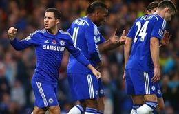 Vòng 10 Premier League 2014/15: London mở đại tiệc, Southampton tiếp tục bay cao