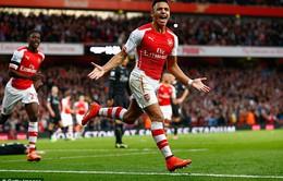 "Sanchez từng ""chê"" tiền của Liverpool để về Arsenal"