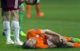 Daley Blind chấn thương, Man United choáng váng