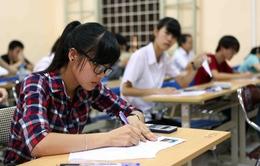 Nhiều trường xét tuyển thí sinh từ kết quả thi THPT Quốc gia