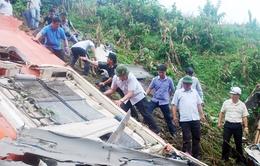 Hé lộ nguyên nhân vụ tai nạn lật xe thảm khốc tại Lào Cai