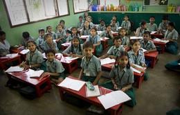 Ấn Độ tăng an ninh trường học sau vụ khủng bố ở Pakistan