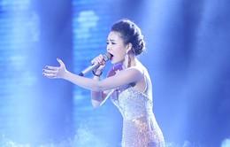 """Nhân tố bí ẩn 2014: Hát """"hit"""" của Hà Hồ, Giang Hồng Ngọc """"bỏ bùa"""" khán giả"""