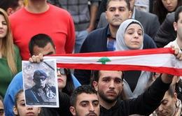 Phiến quân IS dọa hành quyếtbinh sỹ, cảnh sát Lebanon