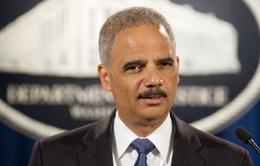 Bộ trưởng Tư pháp Mỹ từ chức