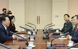 Hàn Quốc - Triều Tiên đàm phán quân sự cấp cao
