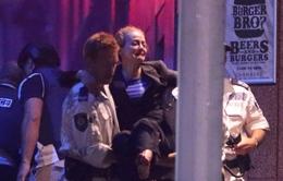 Cảnh sát Australia xác nhận tiêu diệt kẻ bắt giữ con tin