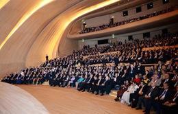 Việt Nam tham dự diễn đàn quốc tế nhân đạo