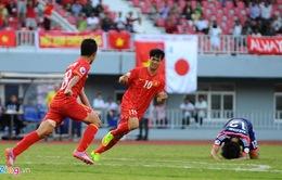 U19 Việt Nam - U19 Trung Quốc: Chiến đấu bằng niềm tin (16h00, 13/10, VTV6)