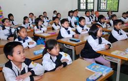 Cấm giao bài tập về nhà cho HS tiểu học đã học 2 buổi/ngày