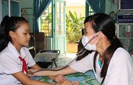 Hơn 209 tỷ đồng mua thẻ BHYT cho trẻ dưới 6 tuổi