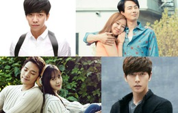 Loạt sao lớn vắng mặt trong Lễ trao giải SBS Drama Awards
