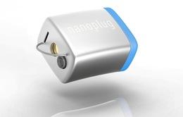 Nanoplug - Thiết bị trợ thính nhỏ nhất thế giới