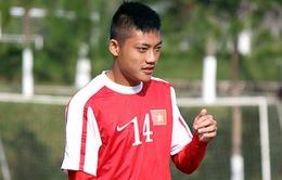 """Lâm Ti Phông: """"Công Phượng là cầu thủ đặc biệt"""""""