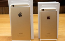 Apple sẽ tổ chức sự kiện ra mắt iPhone 6 tại Việt Nam?