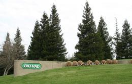 Bio-Rad vi phạm luật chống Hối lộ ở nước ngoài
