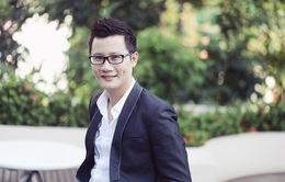 """Hoàng Bách dẫn đầu bình chọn """"Bài hát yêu thích"""" tháng 12"""