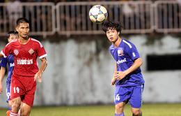 U19 Việt Nam thi đấu tại V-League: Nên hay không nên?