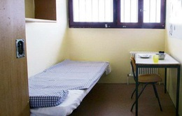 Tù nhân đòi bồi thường 15.000 euro vì phòng giam... quá bé